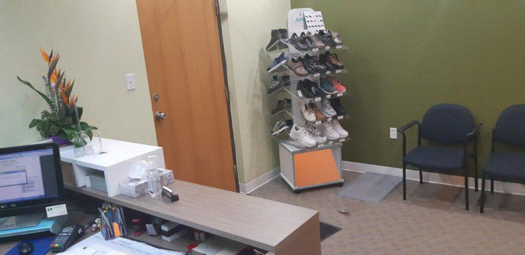 Orthopaedic Footwear Image