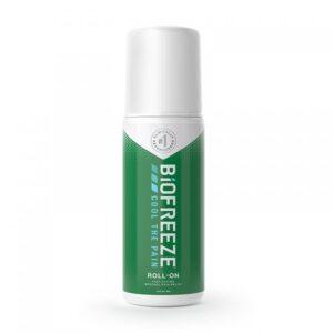 biofreeze gel roll on