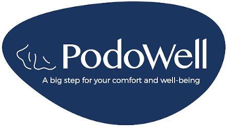 podowell logo